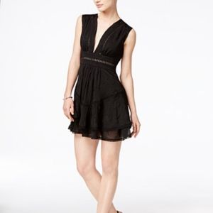 NWT Mare Mare Boutique Anya Embroidered Dress